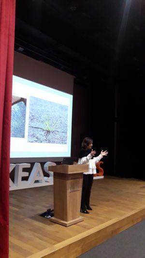 Kastamonu Entegre- Keas Talks Etkinliği (2)