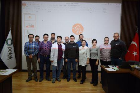Petek Plastik- Duygusal Dayanıklılık Eiğitimi- Konya (2)